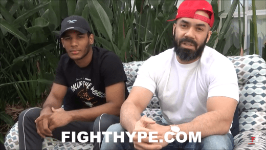 ELVIS RODRIGUEZ TELL ALL INTERVIEW AHEAD OF 11th PRO-FIGHT